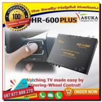 ASUKA HR 600 Tuner TV Digital/ASUKA HR600 Plus/Tuner TV Mobil Digital