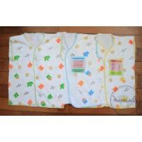 Baju Neci Buntung / Kutung Bayi (New Born) Merk DN Kinara