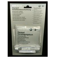 BMW Aquapel Glass Coating Kaca Mobil Efek Daun Talas Hydrophobic