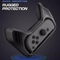 MUMBA Joycon Joy-Con Grip Case 2-Pack for Nintendo Switch
