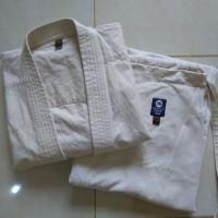 baju karate kyokushin isami k-400 Mas Oyama not tokaido shureido
