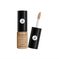 Absolute New York Radiant Cover Face Concealer 12 Shades Color ARC