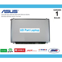 LCD LED Asus X541SA X541UAK X541UV X541N X541NA X541NC 15.6 Inch MURAH
