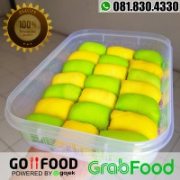 Pancake Durian Premium Medan AROI isi (21/15/10) Puri