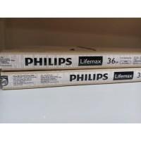 TL Philips TLD 36W/54-765 TL-D 65w Lampu TL