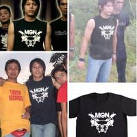 Ariel Noah - T-shirt MGN TSB-099
