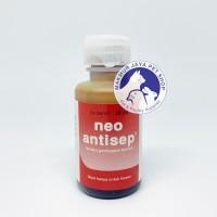 Neo Antisep 20ml Medion Pembasmi Kuman Hewan / Unggas / Kandang 20 ml