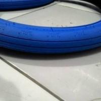 Ban luar sepeda warna ukuran 20 x 2.40 merk affix warna