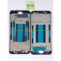 FRAME LCD - TATAKAN LCD - TULANG CASING - BEZEL OPPO A39 A57
