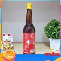 Yo Guan Heng Minyak Wijen 620ml