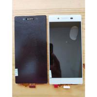 LCD Touchscreen Sony Xperia Z4 E6553 - Sony Xperia Z3 Plus - Putih