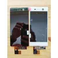LCD Touchscreen Sony Xperia M5 E5603 E5606 E5633 Layar Sentuh - Putih