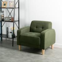 Ebonia - Sofa MDRN 1 Dudukan - Fabric
