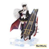 Acrylic Stand Anime - Enterprise [Azur Lane]