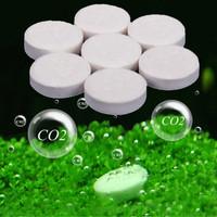 ECERAN Tablet CO2 Plus Fertilizer pupuk tanaman air Aquascape Aquarium