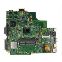 Motherboard Asus A43S K43SD Core i3 Nvidia