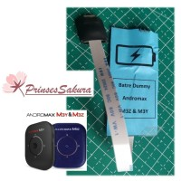 Batre baterai dummy modem XL-Go MV003 smartfren andromax m3y, m3z, ata