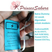 batre baterai dummy modem huawei e5673 / 5573cs / e5577
