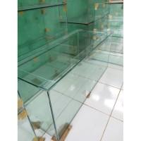 Aqurium Kaca 100x40x45 cm 8 mm Full / Aqurium Kaca / Aqurium Murah
