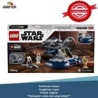 LEGO 75283 STARWARS Armored Assault Tank (AAT)