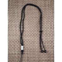 Kalung Tali Untuk Liontin Bandul Kerajinan Batu Giok J104