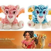 Disney Store Elena of Avalor Estrella 6 Plush Baby Jaquin