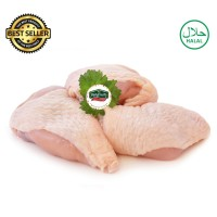 Boneless paha kulit filet paha kulit paha kulit  Daging Ayam Online