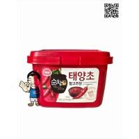 Sajo Gochujang / Sambal Pasta Korea/ Hot Pepper Paste- 500gr