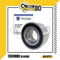 Bearing laher roda depan Nissan March / Datsun Go ABS AU-0727 Trivindo