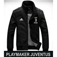 Jaket Playmaker Murah Juve Liga Italia Serie A