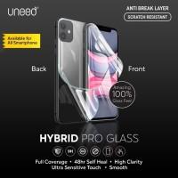 Uneed Hybrid Pro Anti Gores Anti Break VIVO X9,V11,Y12,V15,S1,Z1,V17