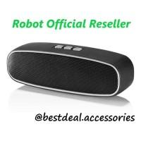 Robot RB210 Bluetooth 3.0 Portable Speaker Original Vivan