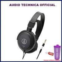 Audio-Technica ATH-AVC200 SonicPro Over Ear Dynamic Headphone