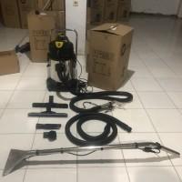 Vacuum Spray Extraction Extractor 20 Liter Carpet Cleaner