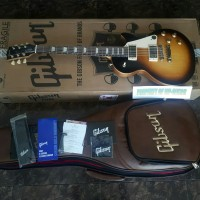 gibson usa les paul tribute tbcoburst