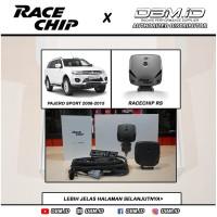RaceChip RS Pajero Sport 2008-2015 Aksesoris Piggyback Ecu Chip