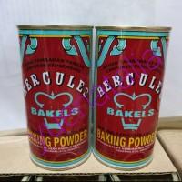 baking powder hercules 450 gr