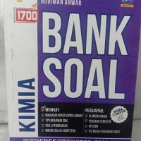 Buku 1700 BANK SOAL KIMIA SMA