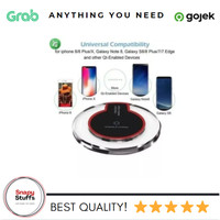 UNIVERSAL WIRELESS FOR ANDROID AND IOS CHARGER PRO NEW PAD MM31