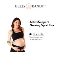 Belly Bandit - ActiveSupport™ Nursing Sports Bra