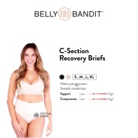 Belly Bandit - C-Section Recovery Briefs