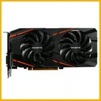 GIGABYTE RADEON RX 580 8GB DDR5 GAMING
