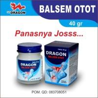 Balsem Otot Cap Dragon 40gr