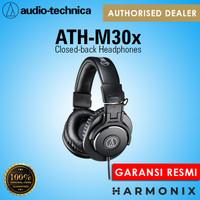 AUDIO-TECHNICA ATH-M30X M30 X MONITOR HEADPHONES