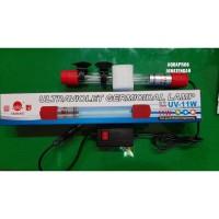 Promo Lampu Aquarium Yamano UV 11 W 11 Watt
