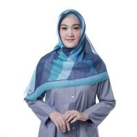Zoya Kerudung Hijab Jilbab Segi Empat Miranda Scarf