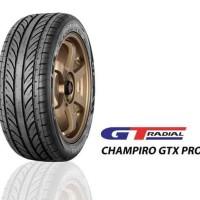 Ban Mobil GT Champiro GTX Pro 185/60 r15