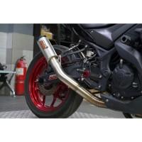 Knalpot Prospeed Pyton Series Yamaha R25 / MT25 Fullsytem