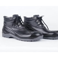 Sepatu Safety AP Max by AP Boots