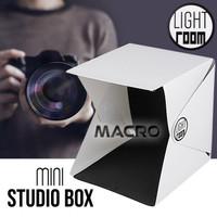 MINI STUDIO PHOTO BOX LIGHT ROOM